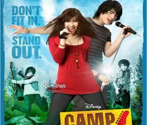 """Camp Rock"""
