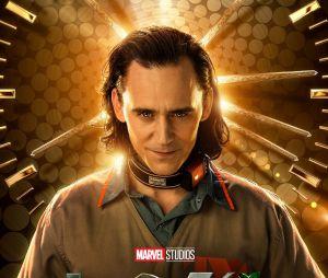 Série solo do Loki (Tom Hiddleston) estrearia em 11 de junho, mas foi adiantada para o dia 9 do mesmo mês