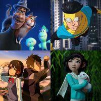 Listamos 10 animações incríveis para assistir por streaming