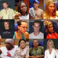 """Como estão os participantes do """"BBB1"""" após 19 anos da estreia do reality show?"""