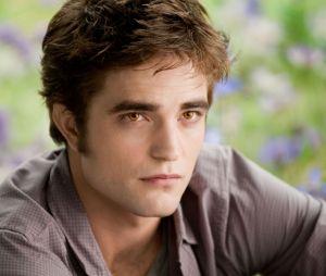 """""""Creúsculo"""": Robert Pattinson interpretou o vampiro Edward Cullen nos cinco filmes da saga"""