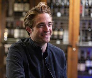 Robert Pattinson faz aniverário nesta quinta-feira, 13 de maio