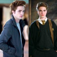 Qual personagem do Robert Pattinson você é: Edward Cullen ou Cedrico Diggory?