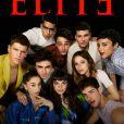 """""""Elite"""": 4ª temporada estreia dia 18 de junho na Netflix"""