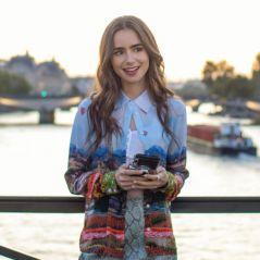 """Boy novo em """"Emily em Paris""""! Emily terá outro par romântico na 2ª temporada"""