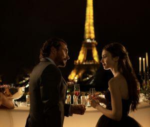 """""""Emily em Paris"""": o empresário Antoine Lambert (William Abadie) será personagem regular na 2ª temporada"""
