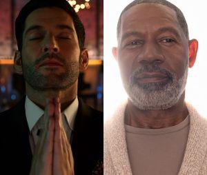 """Quiz """"Lucifer"""": você é mais Deus ou Lucifer?"""