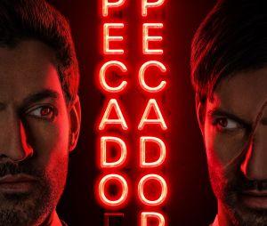 """""""Lucifer"""": segunda parte da 5ª temporada chega na Netflix nesta sexta (28)"""
