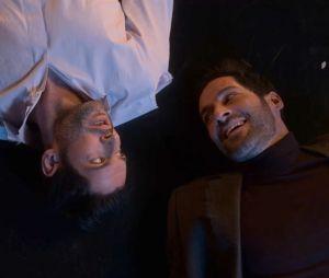 """""""Lucifer"""": nos novos episódios, Lucifer (Tom Ellis) e Michael (Tom Ellis) irão batalhar pelo posto de Deus"""