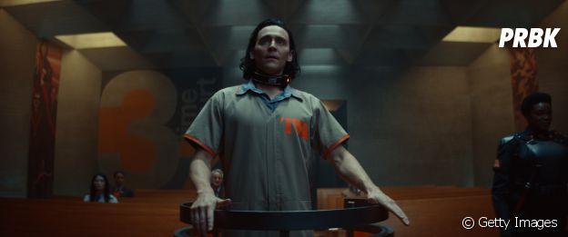 Loki (Tom Hiddleston) será o protagonista de sua própria série no Disney+