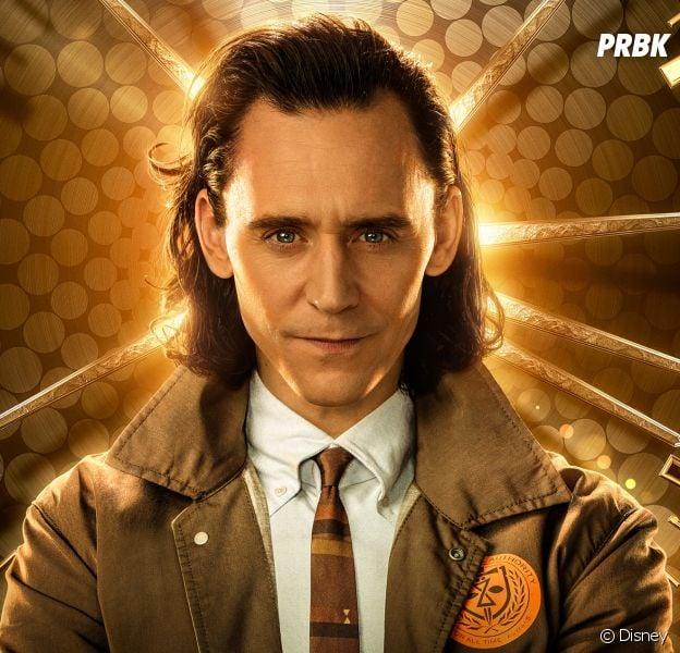 """""""Loki"""": fãs descobrem em prévia da Marvel que Loki (Tom Hiddleston) é gênero fluido"""