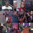 """Faça a enquete e vote no seu casal favorito em """"Power Couple"""", reality da Record TV"""
