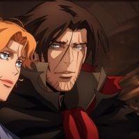 "Spin-off de ""Castlevania"" é confirmado pela Netflix e terá Richter Belmont e Maria Renard"