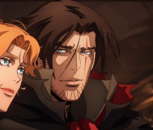"""""""Castlevania"""": Netflix confirma spin-off do anime com Richter Belmont como protagonista"""