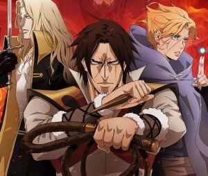 "Spin-off de ""Castlevania"" é confirmado pela Netflix e terá Richter Belmont como protagonista"