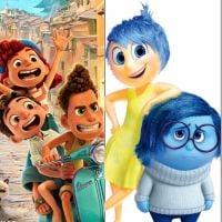 5 grupos de amigos da Pixar para provar que na amizade verdadeira não existe diferenças