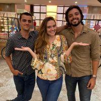 """""""Salve-se Quem Puder"""": Luna deve ficar com Téo ou Alejandro no final da novela? Vote!"""