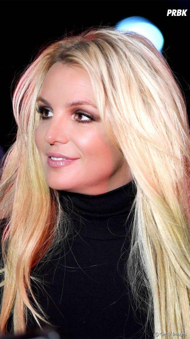 Britney Spears não pode opinar sobre sua carreira, finanças ou vida pessoal