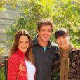 """Em """"A Vida da Gente"""", Manuela cuida da irmã, Ana, após trágico acidente que a deixou em coma"""