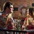 """Em """"A Vida da Gente"""", Ana tem final feliz com Lúcio e Manuela fica com Rodrigo no fim da novela"""