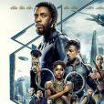 """""""Pantera Negra"""" conquistou três prêmios Oscar para o Marvel Studios"""
