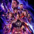 """Marvel: """"Vingadores: Ultimato"""" bateu o recorde de maior bilheteria mundial"""