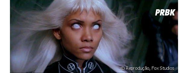"""Tempestade (Halle Berry) merecia mais destaque na franquia de """"X-Men"""""""
