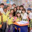 """Maisa Silva e Fernanda Concon se conheceram nas gravações de """"Carrossel"""", em 2012"""