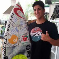 Gabriel Medina lidera Mundial de Surf! Brasileiro pode ganhar mesmo se perder o Round 3!