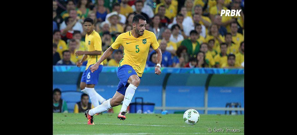O Brasil proporcionou um momento marcante em 2016, quando conquistou a primeira medalha de ouro no futebol masculino nas Olimpíadas