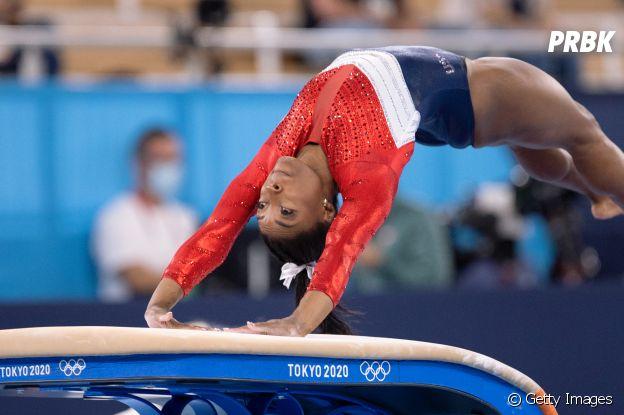 Olimpíadas de Tóquio: Simone Biles surpreende ao desistir de competição em equipe