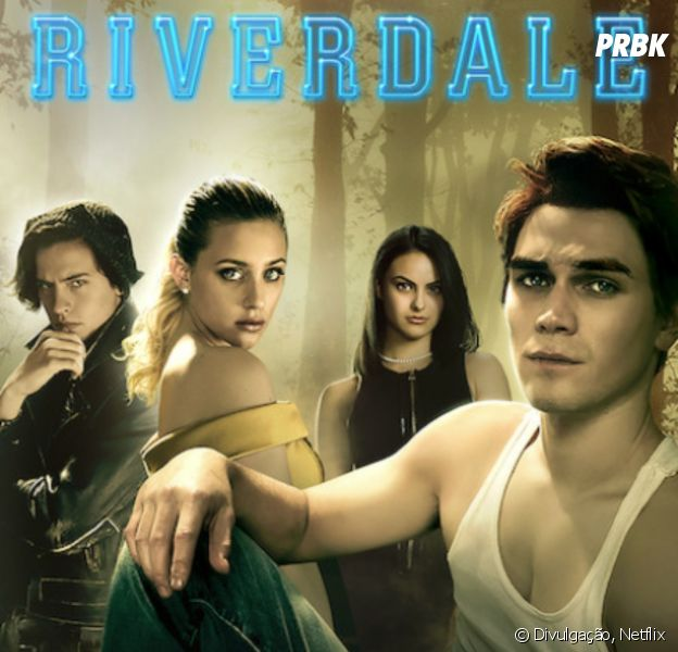 """Primeira parte da 5ª temporada de """"Riverdale""""chega na Netflix dia 12 de agosto"""