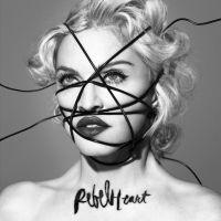 Madonna antecipa lançamento de novo CD e libera seis novas músicas ao mesmo tempo!