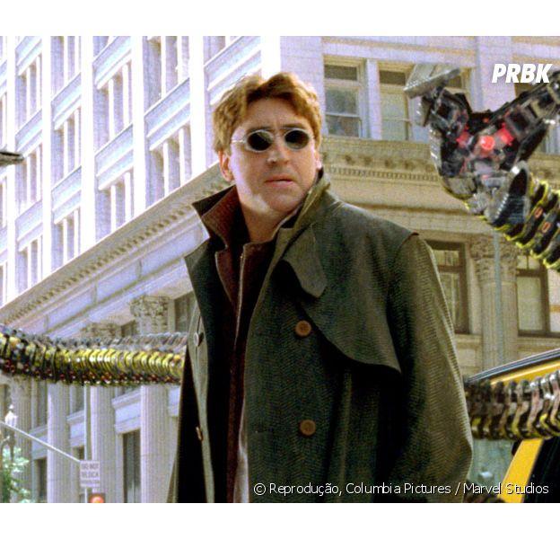 """O Sexteto Sinistro pode aparecer em """"Homem-Aranha: Sem Volta Para Casa"""". Descubra qual dos vilões do grupo você é"""