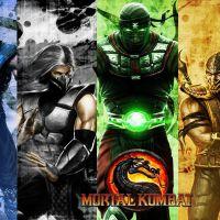 """Em """"Mortal Kombat X"""": outro ninja além de Sub-Zero e Scorpion, será personagem novo?!"""