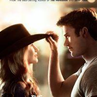 """Nova adaptação de Nicholas Sparks, autor de """"Diário de Uma Paixão"""", ganha seu primeiro trailer"""