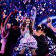 """VMA 2021: Olivia Rodrigo entregou tudo com apresentação de """"good 4 u"""""""