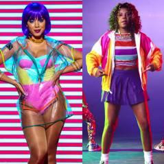 """Duelo: Anitta com """"Na Batida"""" ou Ludmilla com """"Hoje""""? Qual foi o maior hit de funk em 2014?"""