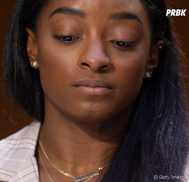 Simone Biles relembra abusos sexuais vividos e acusa responsáveis