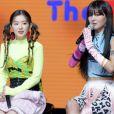 As protagonistas inspiradas nas integrantes do Red Velvet começam a desenvolver sentimentos uma pela outra, mas uma delas não sabe se quer arriscar a Casa por conta do amor