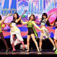 A autora revelou em entrevista que enquanto a trama foi baseada na divisão familiar nas Filipinas, as personagens principais foram inspiradas nas integrantes do Red Velvet