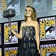 """Já foi confirmado que Jane Foster (Natalie Portman) levantará o Mjölnir e será a Poderosa Thor em """"Thor: Love and Thunder"""", que estreia em 2022"""