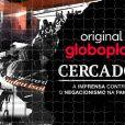 Documentário da Globoplay indicado ao Emmy 2021 fala sobre a imprensa e a pandemia