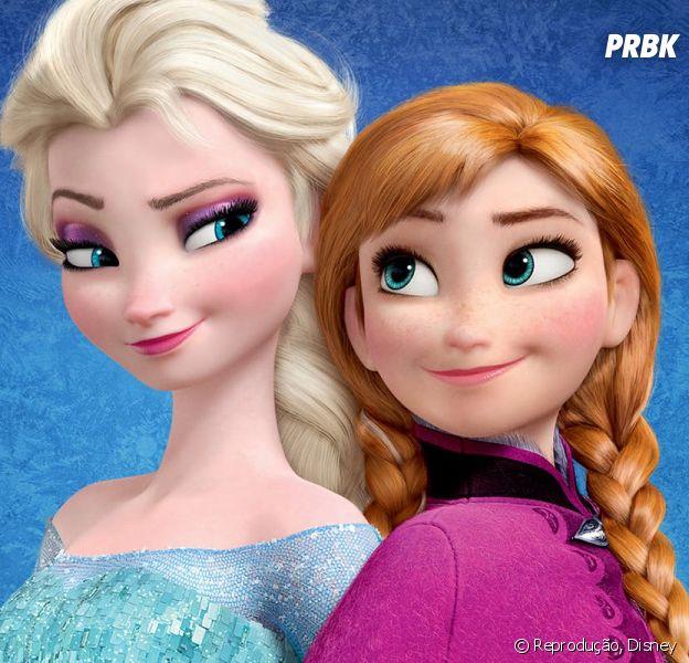 Descubra qual mistura de princesas da Disney você é neste quiz!