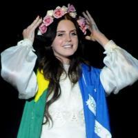 Lana Del Rey no Brasil: Confira o resumão de tudo que a cantora fez por aqui