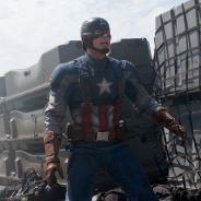 """De """"Capitão América 2"""": Novo vídeo mostra como os efeitos especiais foram feitos!"""