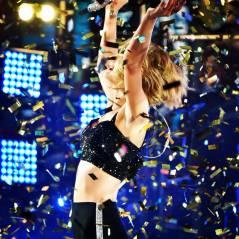 Taylor Swift leva tombaço depois de show de ano novo em Nova York!