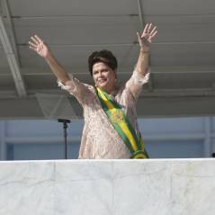 Na posse, Dilma afirma que educação vai ser prioridade do novo mandato