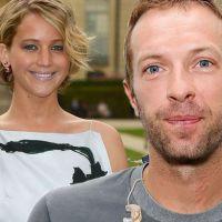 Jennifer Lawrence e Chris Martin estão dando uma nova chance ao amor? Tudo indica que sim!