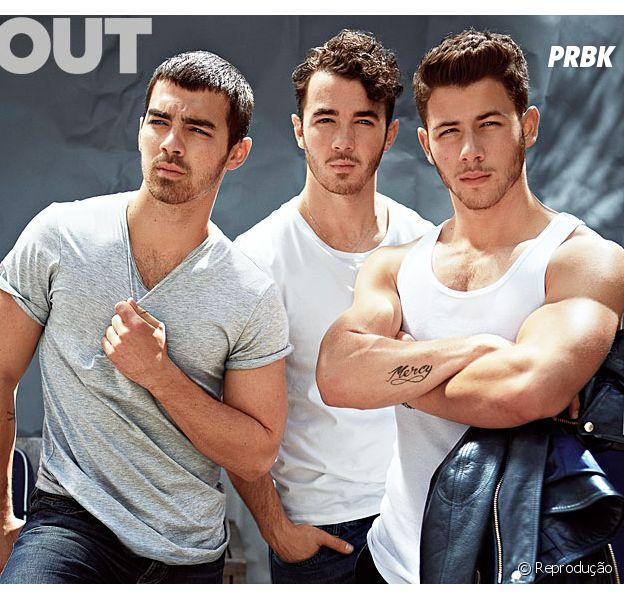 Kevin Jonas fala sobre o fim do Jonas Brothers e relação em família